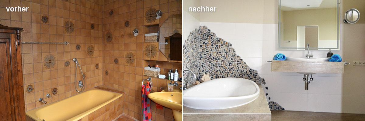 Abbildung Duschbadsanierung